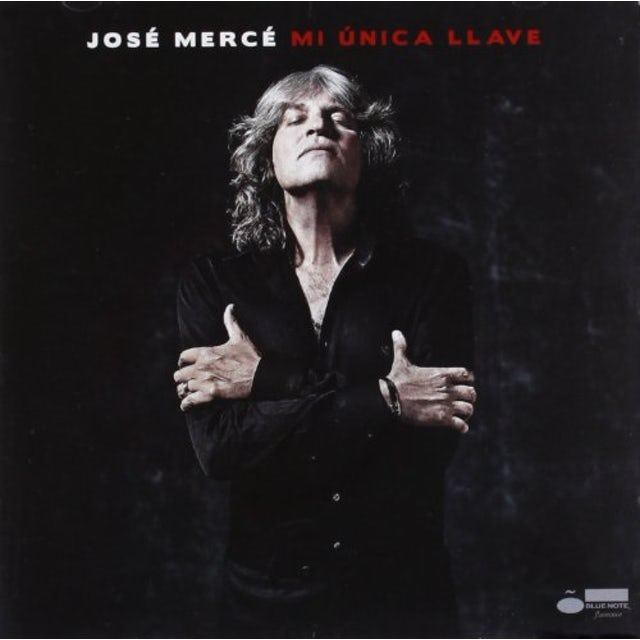 Jose Merce MI UNICA LLAVE CD