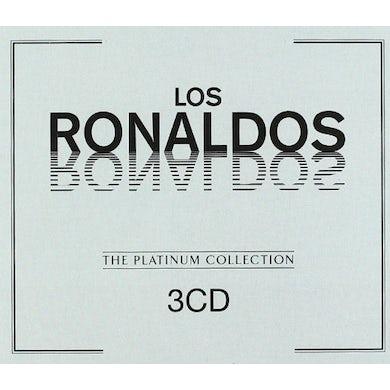 PLATINUM COLLECTION: LOS RONALDOS CD