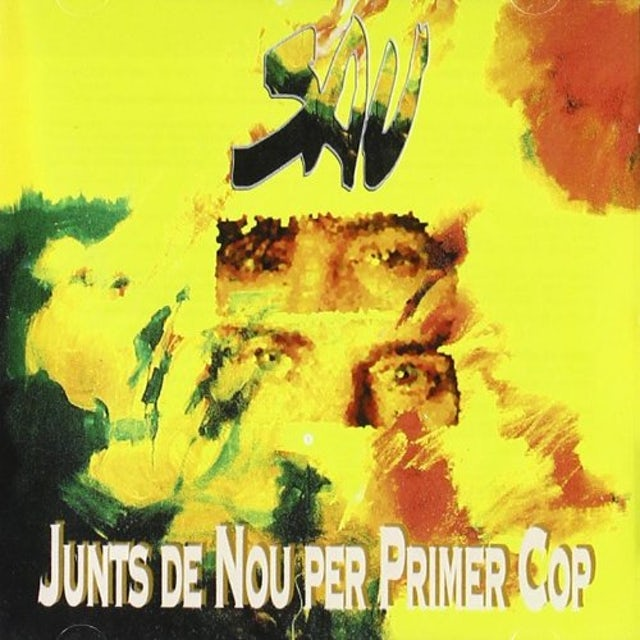 Sau JUNTS DE NOU PER PRIMER COP CD
