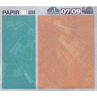 Papir III III CD