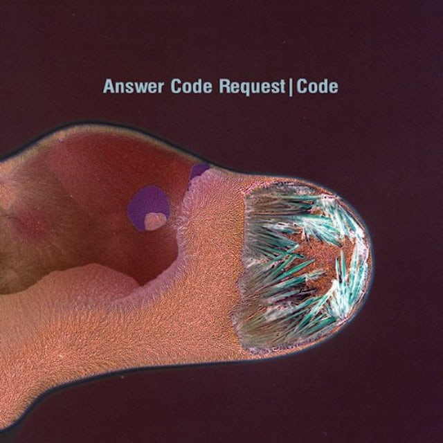 Answer Code Request CODE Vinyl Record