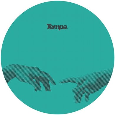 Biome CROMOS Vinyl Record