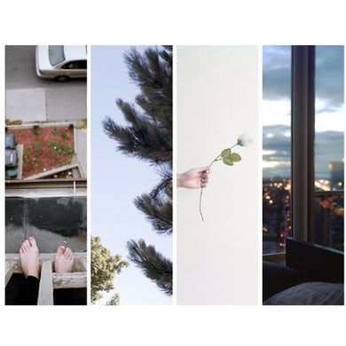 Counterparts 40050 DIFFERENCE BETWEEN HELL & HOME Vinyl Record
