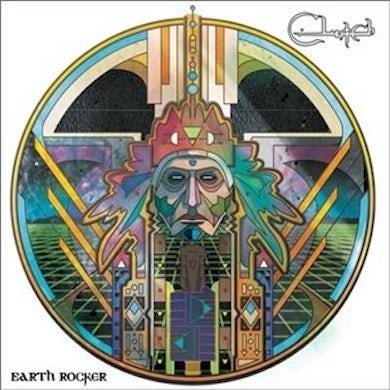 Clutch EARTH ROCKER DELUXE CD