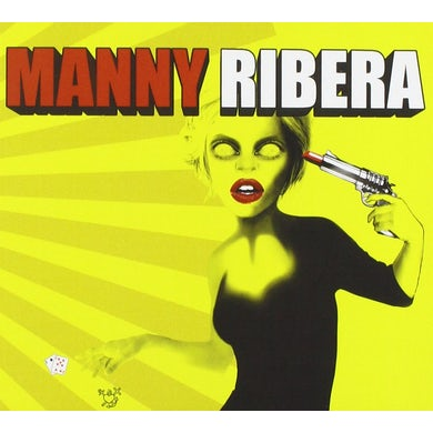 Manny Ribera CD