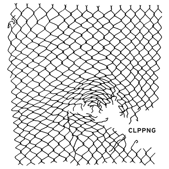 Clipping CLPPNG Vinyl Record