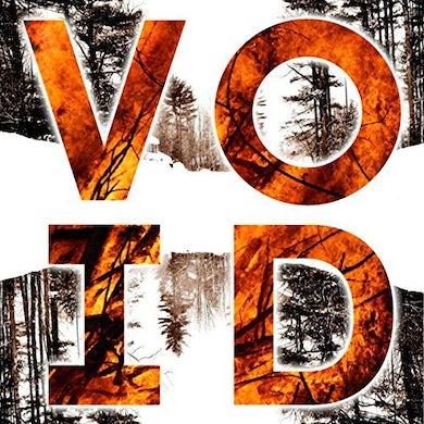 Vanna VOID Vinyl Record