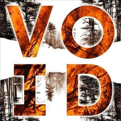 Vanna VOID CD