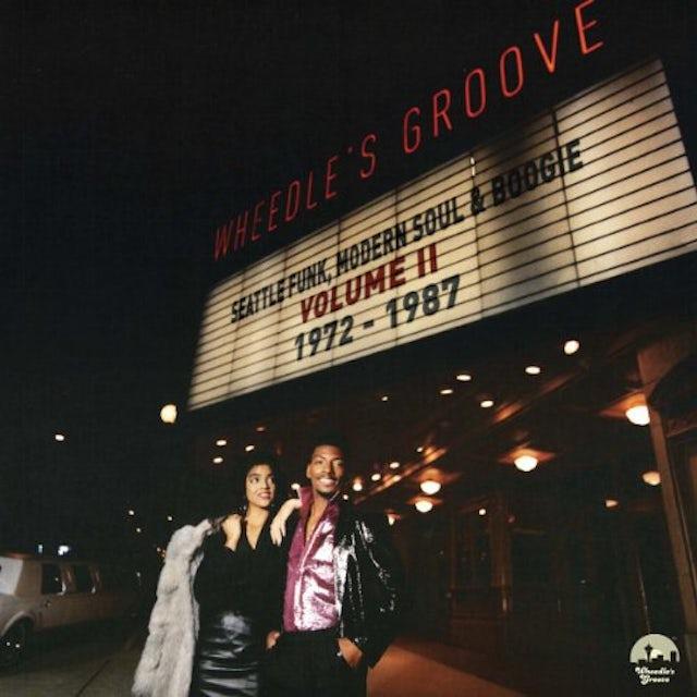Wheedle'S Groove: Seattle Funk 2 1972-1987 / Var Vinyl Record