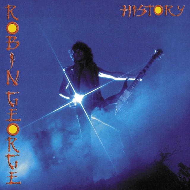 Robin George HISTORY CD
