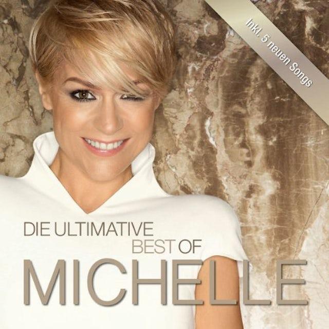 Michelle DIE ULTIMATIVE BEST OF CD