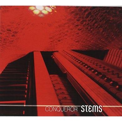 Conqueror STEMS CD