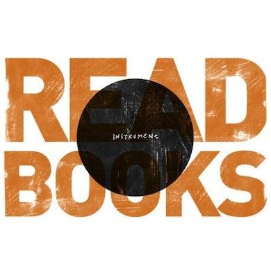 Instrument READ BOOKS Vinyl Record