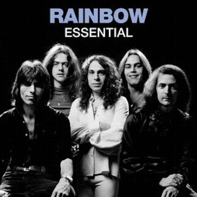 Rainbow ESSENTIAL CD