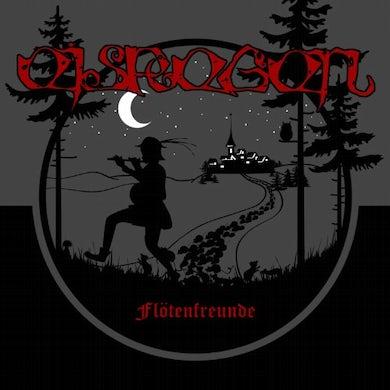 Eisregen FLOETENFREUNDE (GER) Vinyl Record