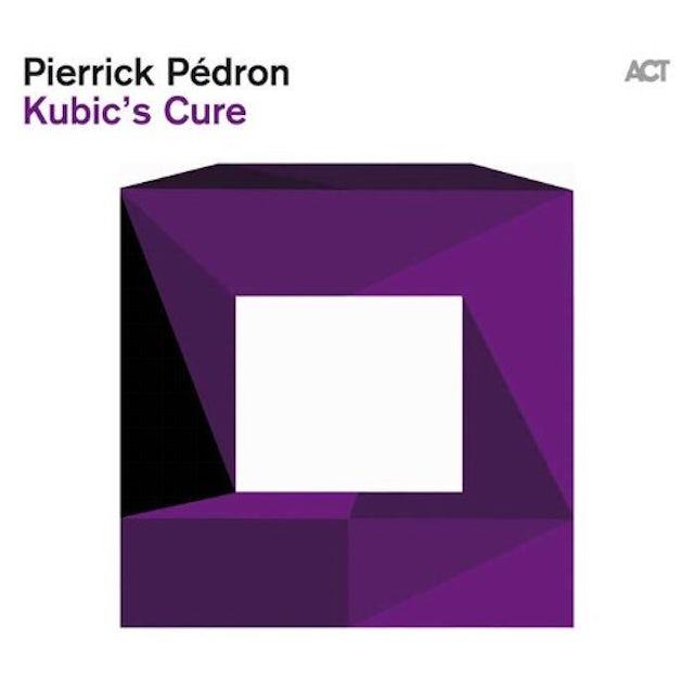 Pierrick Pedron