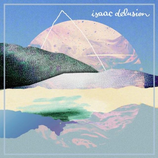Isaac Delusion CD