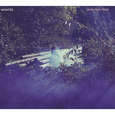 Montee INTO THE FRAY CD