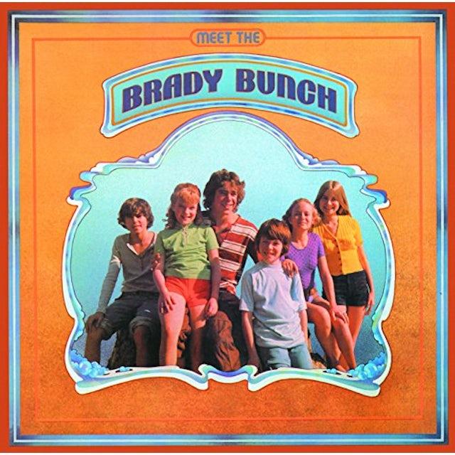 MEET THE BRADY BUNCH CD