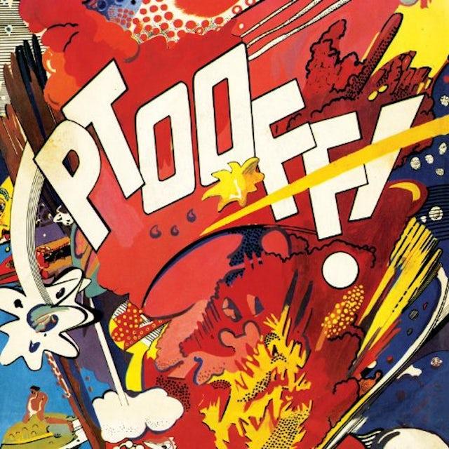 Deviants PTOOFF Vinyl Record