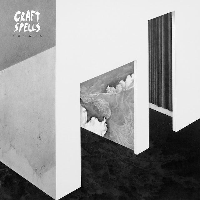 Craft Spells NAUSEA Vinyl Record