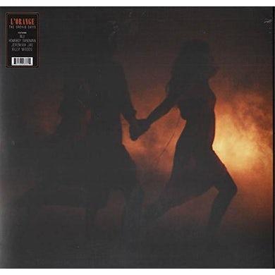 L'Orange ORCHID DAYS Vinyl Record