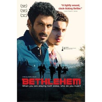BETHLEHEM DVD