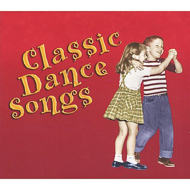 Craig Taubman CLASSIC DANCE SONGS CD