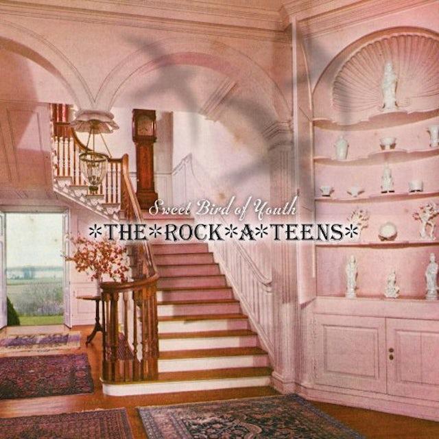 Rock-A-Teens SWEET BIRD OF YOUTH Vinyl Record