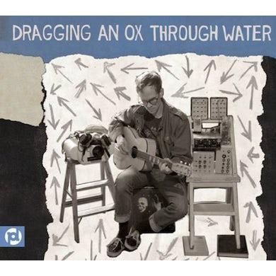 Dragging An Ox Through Water PANIC SENTRY CD