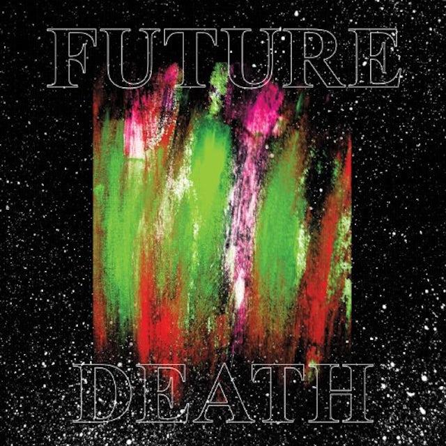 Future Death SPECIAL VICTIM CD