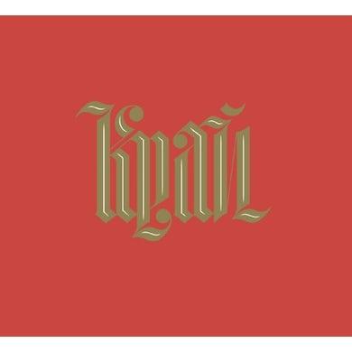 Bell KRAI Vinyl Record
