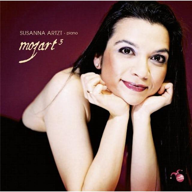 MOZART3 CD