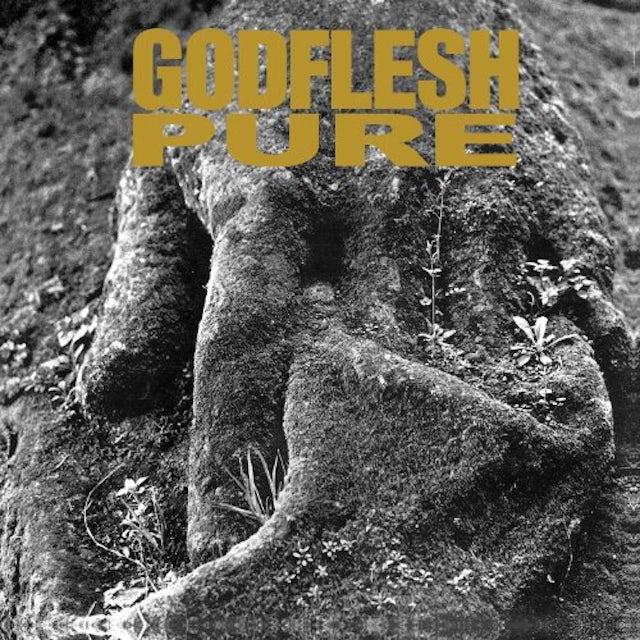Godflesh PURE Vinyl Record