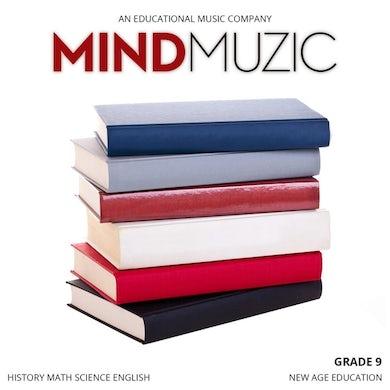 Mind Muzic NEW AGE EDUCATION GRADE 9 CD