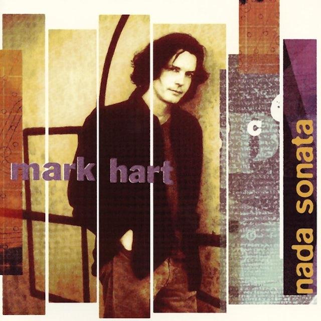 Mark Hart NADA SONATA CD