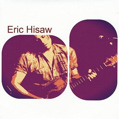 Eric Hisaw CD