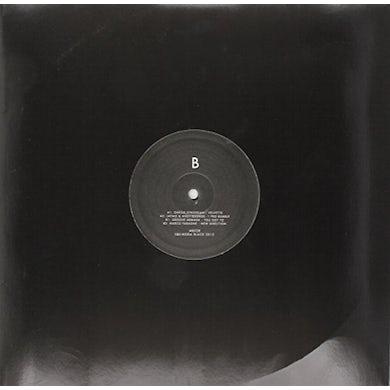 MODA BLACK VOL. III SAMPLER / VARIOUS Vinyl Record