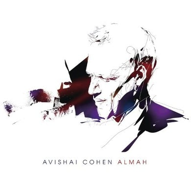 Avishai Cohen ALMAH CD
