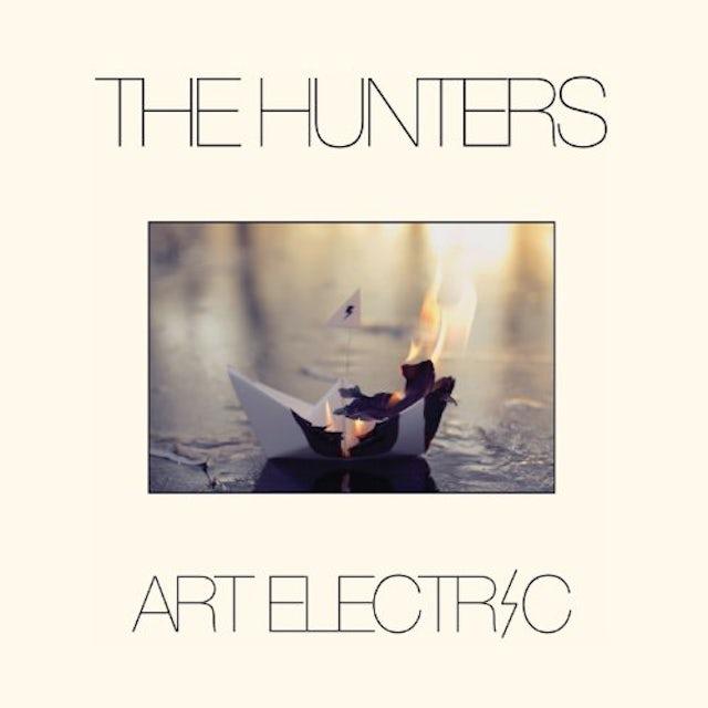 Hunters ART ELECTRIC CD