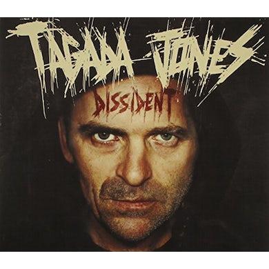 Tagada Jones DISSIDENT CD