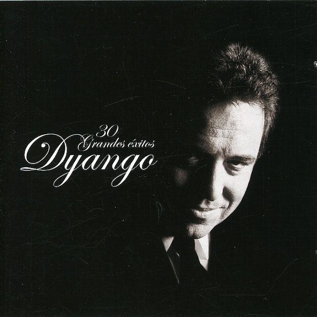 Dyango 30 GRANDES EXITOS CD