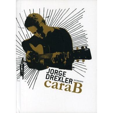 Jorge Drexler CARA B CD