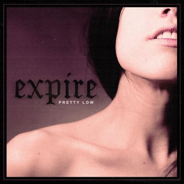Expire PRETTY LOW Vinyl Record