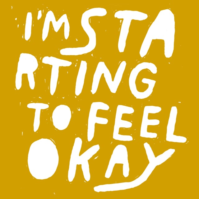 Toshiya Kawasaki I'M STARTING TO FEEL OKAY VOL. 6-10 YEARS PT 1 Vinyl Record