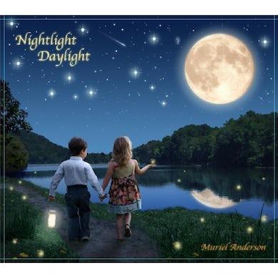 Muriel Anderson NIGHTLIGHT / DAYLIGHT CD
