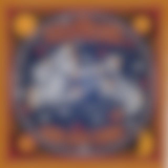 Mastersons GOOD LUCK CHARM Vinyl Record