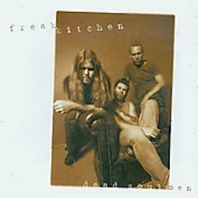 Freak Kitchen DEAD SOUL MEN CD