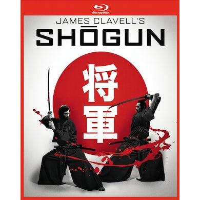 SHOGUN Blu-ray