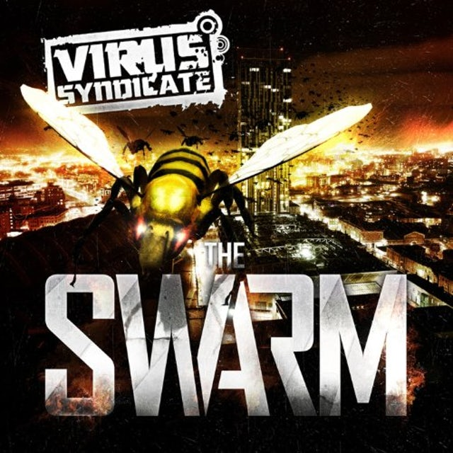 Virus Syndicate SWARM CD